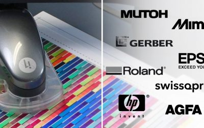 Spandex launches a series of ImagePerfect profiles for the HP Latex 360 digital printer