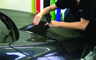 Spandex adds to ImagePerfect™ accessories family with IP Vinyl Remover Pro