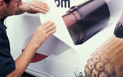 Tips for the perfect self-adhesive vinyl application