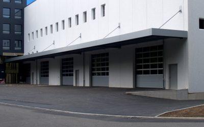 Spandex announces new premises for company headquarters