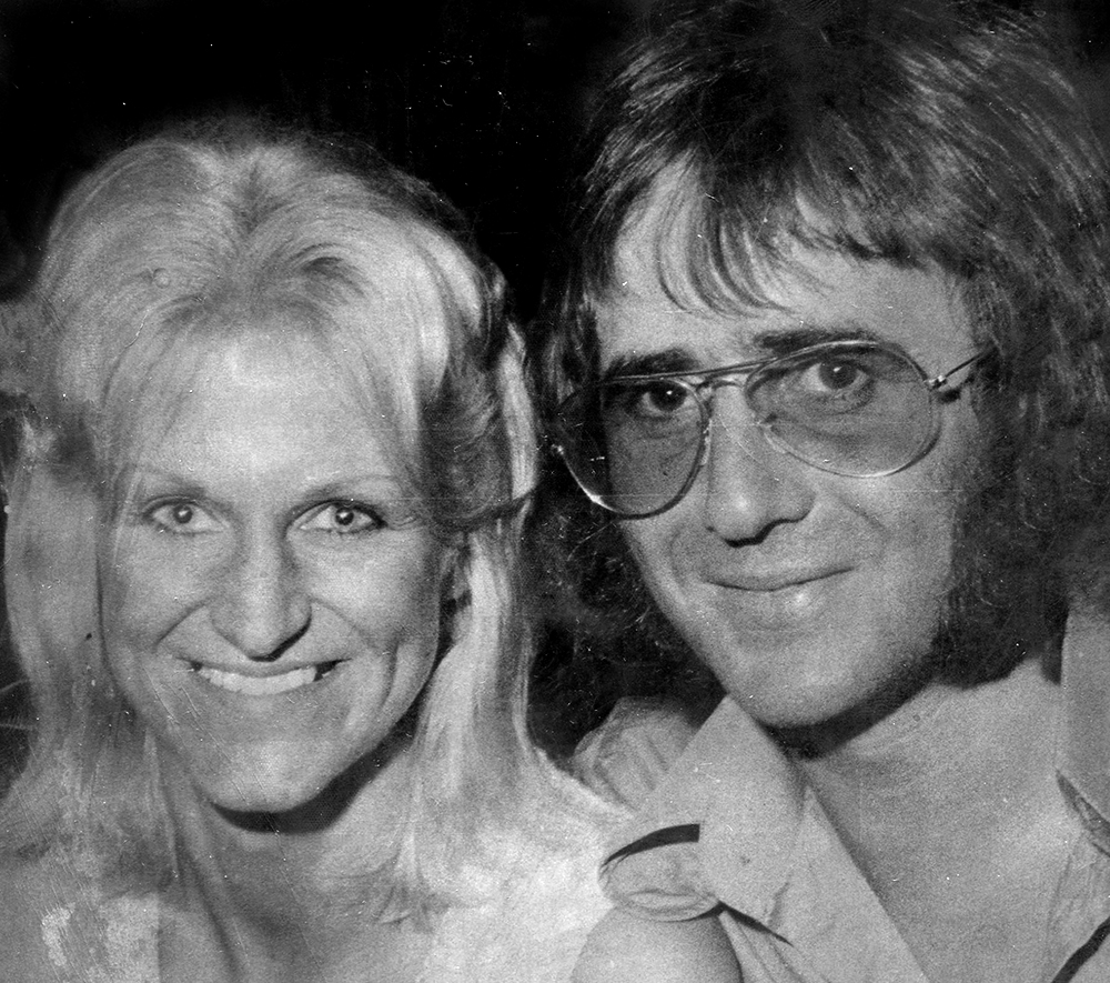 Charlie and Mary 1976