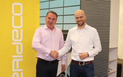 Spandex moves into Finland and Baltic region with acquisition of Seri Deco Oy