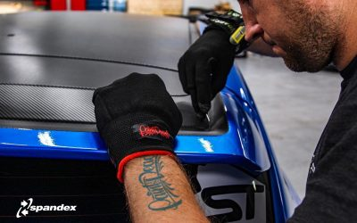 Spandex introduces the PROSERIES range of wrapping tools to its portfolio as exclusive distributors