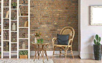 Ventajas de renovar espacios con revestimientos adhesivos decorativos