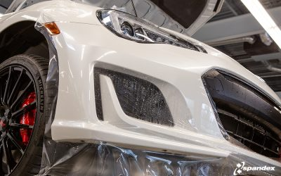 Paint Protection Films – a growing business opportunity for wrappers and detailers