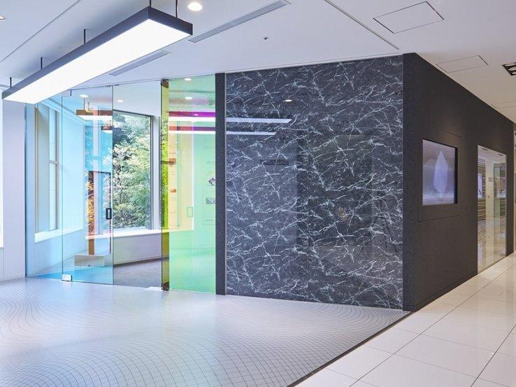 DI-NOC Glass Finishes de 3M, lo último en decoración de interiores