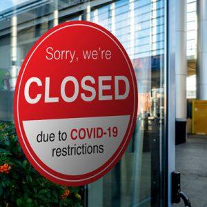Fönsterfolie affären stängd