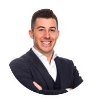 Luca Simbula 3M™ Architectural Markets Business Developer