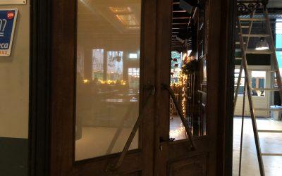 Veilish; een keer iets anders dan standaard raamdecoratie