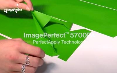 ImagePerfect 5700 - skärfolie för riktiga proffs