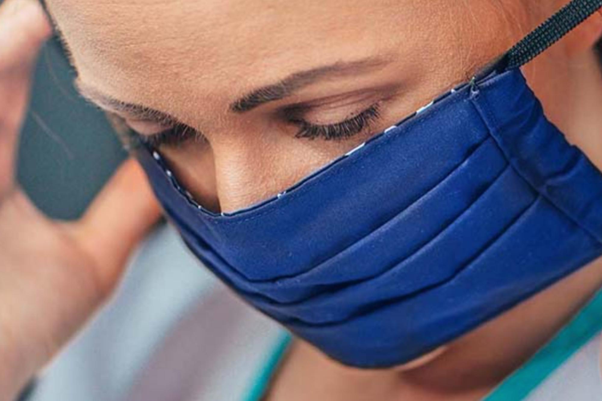 Non solo mascherine: come sfruttare i tessuti grande formato bergertextiles® nel 2020