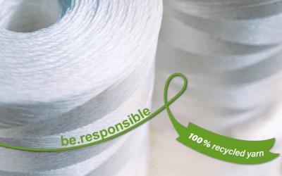 Tessuti ecosostenibili da stampa bergertextiles®: la rivoluzione Green del textile