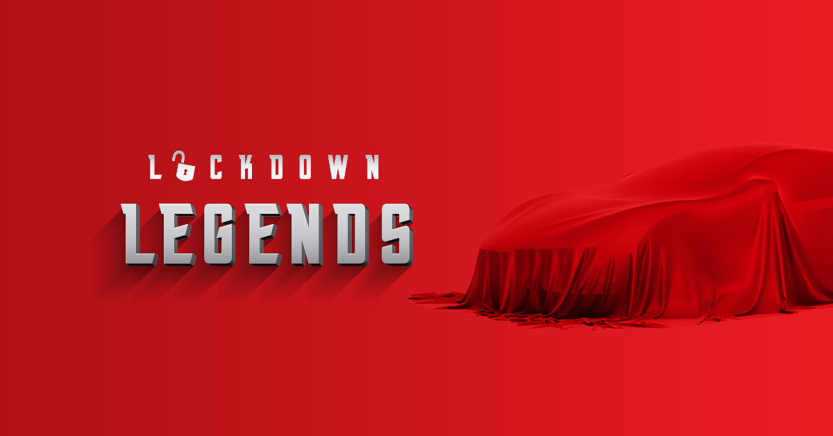 Spandex and 3M announce 'Lockdown Legends' competition winner