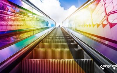 ImagePerfect™ rafforza la presenza nel mondo décor con nuovi film per glass decoration