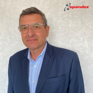 Matthias Grimm Director General Spandex en Iberia
