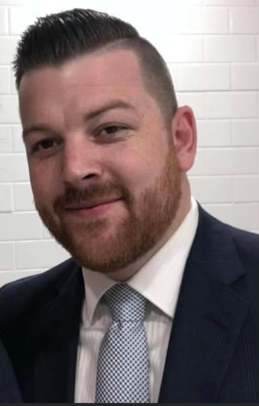 Ben McCauley appointed Managing Director